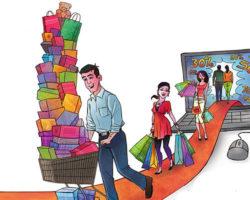 Những thói quen làm bạn không bao giờ giàu dù thu nhập cao