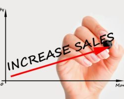 Làm thế nào để thúc đẩy doanh số bán hàng