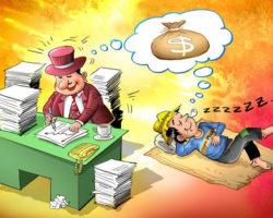 6 lý do khiến bạn chưa thể giàu