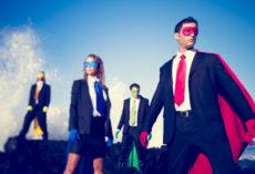 Nguyên tắc ai làm sếp cũng cần biết: Đừng tuyển một nhân viên bất tài rồi phải tự làm mọi việc