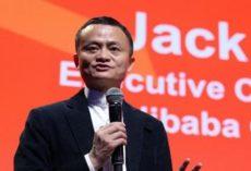 7 bài học thành công của Jack Ma