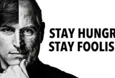 Những lời trăn trối cuối cùng của Steve Jobs: Cho dù bạn chọn ghế hạng nhất hay hạng phổ thông thì khi máy bay hạ cánh, bạn cũng phải bước xuống.